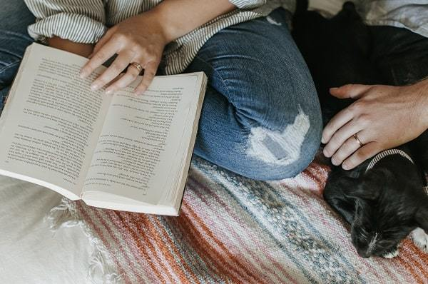 How To Grow The Habit of Reading