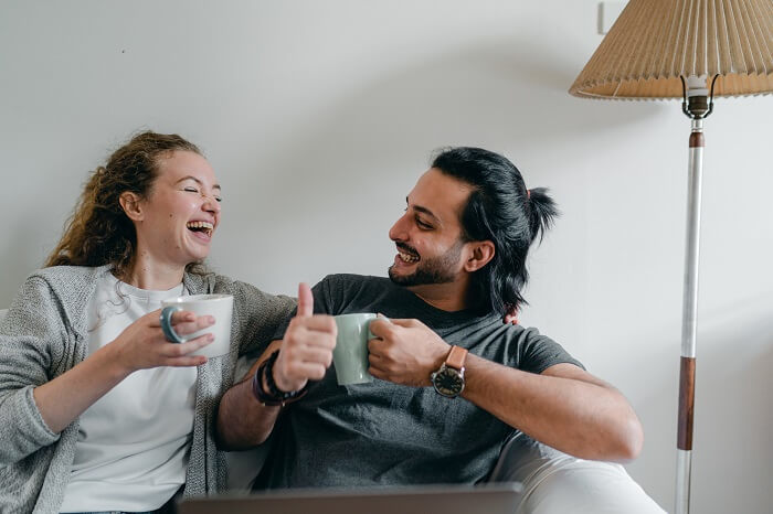 Ask Yourself Questions to Get to Know Your Partner
